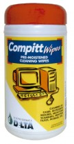 Compitt Wipes